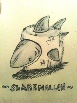 Sharkmallow