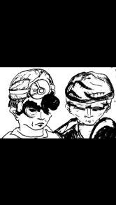 Surgeons BW