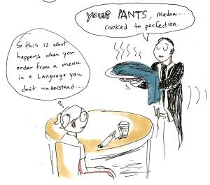 Pantsbreakfast