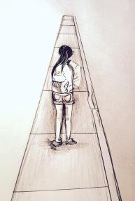 Backpack Girl
