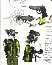 Walther PPK Kid