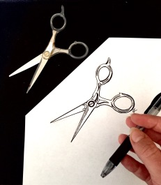 Scissor Me