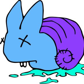 Snailbunny
